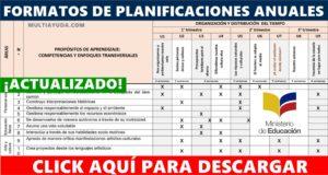 planificaciones